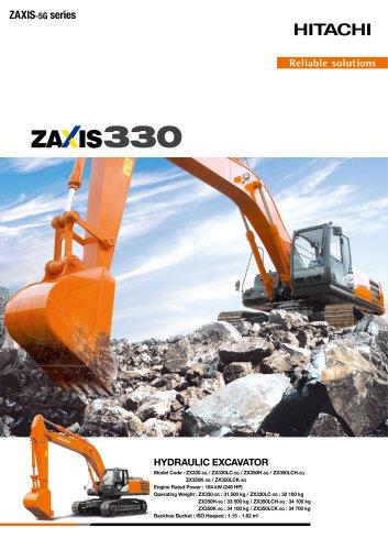 ZX350LCH-5G