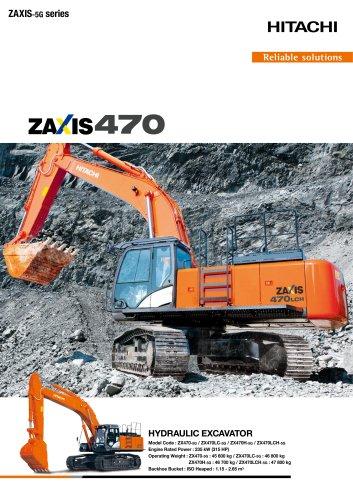ZX470-5G