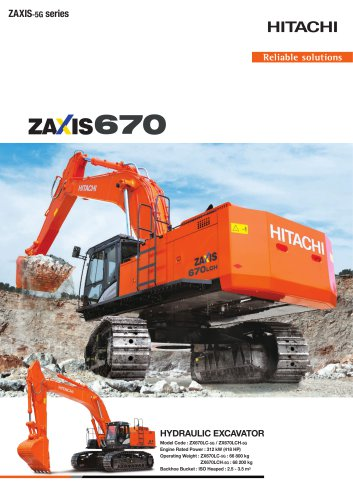 ZX670LCH-5G