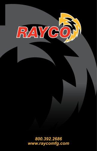 RAYCO Full Line Catalog