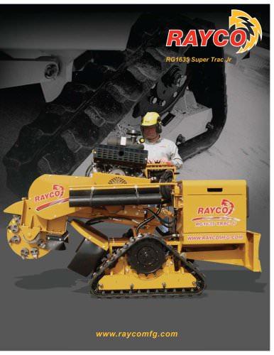 RG1635 Trac Jr