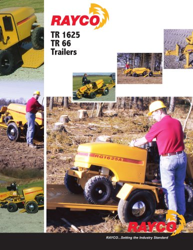 TR1625 & TR66