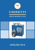 CHINETTI catalog