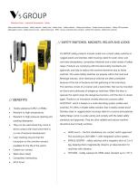 V5 Group SAFETY PRODUCTS CATALOG - 2
