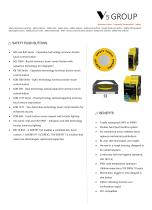 V5 Group SAFETY PRODUCTS CATALOG - 3