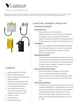 V5 Group SAFETY PRODUCTS CATALOG - 4