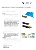 V5 Group SAFETY PRODUCTS CATALOG - 7