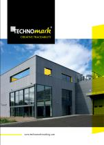 Presentation of Technomark, a company specialising in permanent marking and industrial traceability