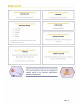 PAANI PRECISION PRODUCTS LLP CATALOG - 6