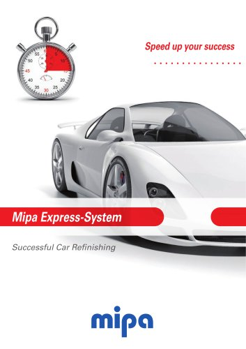 Mipa Express-System
