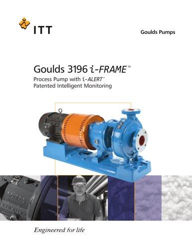 3196 i-FRAME