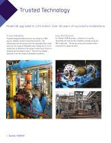 7200CB Barrel Multistage Pumps - 4