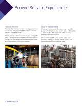 7200CB Barrel Multistage Pumps - 8