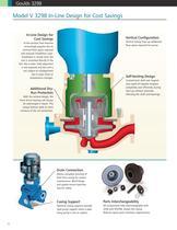 Goulds 3298 Chemical Process Pumps - 12