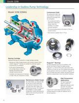 Goulds 3298 Chemical Process Pumps - 16