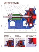Goulds 5500 Severe Duty Slurry Pumps - 6