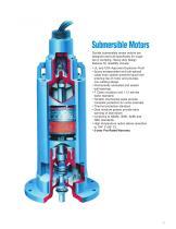 Goulds HSU, HSUL & JCU Submersible Pumps - 7