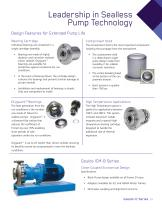Goulds IC ISO Chemical Process Pumps - 15