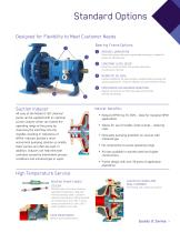 Goulds IC ISO Chemical Process Pumps - 7