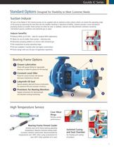 Goulds IC Series ISO Chemical Process Pumps for Worldwide Applications - 7