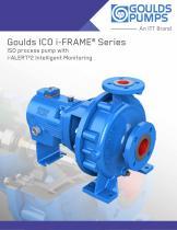 Goulds ICO i-FRAME® Series - 1