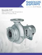 Goulds ICP - 1