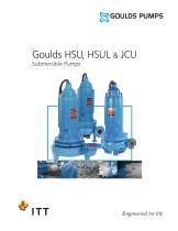 Goulds JCU - 1