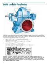 Goulds LP3400 Series Low Pulse Fan Pumps - 6