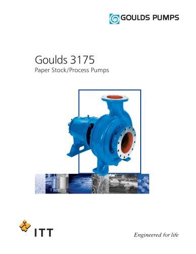 Goulds Model 3175