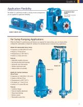 Goulds Model JC Slurry Pump - 5