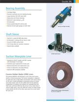 Goulds SRL Designed for Abrasive and Corrosive Slurry Services - 3