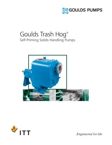 Goulds Trash Hog®