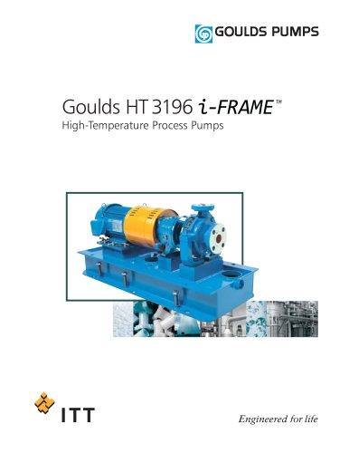 HT 3196 i-FRAME