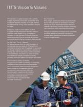 Products for the Oil and Gas Industry - 11