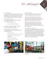 Products for the Oil and Gas Industry - 3
