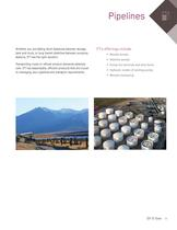 Products for the Oil and Gas Industry - 5