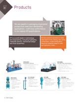 Products for the Oil and Gas Industry - 8
