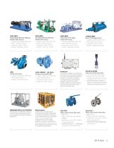 Products for the Oil and Gas Industry - 9