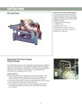 Products for the Water and Wastewater Industries - 11