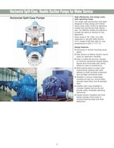Products for the Water and Wastewater Industries - 3