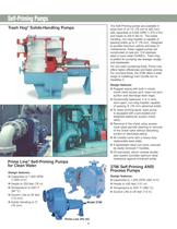 Products for the Water and Wastewater Industries - 6