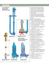Products for the Water and Wastewater Industries - 8