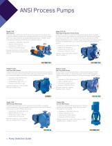 Pump Selection Guide - 6