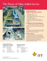 Pumps for Power Generation - 8