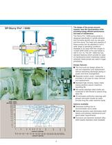 Pumps for the Sugar Processing Industry - 5