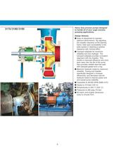 Pumps for the Sugar Processing Industry - 9