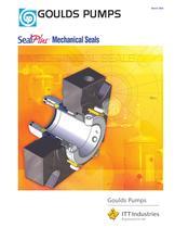 SealPlus Mechanical Seals - 1