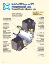 SealPlus Mechanical Seals - 2