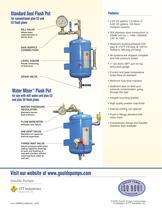 SealPlus Mechanical Seals - 4