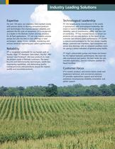 Solutions for the Biofuels Industry - 2